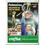 Palmeiras Tricampeão Copa Do Brasil/ Super Poster