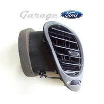 Difusor De Ar Direito Ford Fiesta 1996/2002 Cinza Escuro