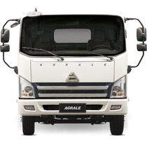 Agrale A 8700 Euro 5