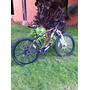 Bicicleta Montañera Ktm Rin 26