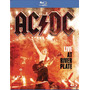 Blu-ray Ac Dc Live At River Plate Argentina 2009/ Ac/dc Vivo