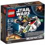 Educando Lego Star Wars 75127 El Fantasma Construcción Bloq
