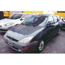 Ford Focus 2002 2.0 Ghia