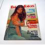 Fatos E Fotos Numero 531 - 08.04.1971 - Garotas Fim De Seman