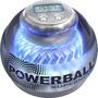 Nsd Powerball Supernova (luz Y Contador) Giroscopo Ejercicio