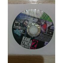 Kane And Lynch 2 Dog Days - Xbox 360 - Game Freaks