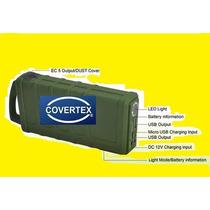 Arrancador Bateria Portatil Auto Moto Cuatri Utv Lancha Bank