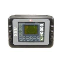 Puxa Senha Sbb Silca V 33.01 Programador Chave Alarme