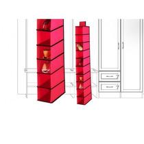 Sapateira Vertical Organizador Sapato Tênis Closet Armario