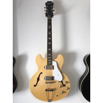 Epiphone Casino Natural Impecable