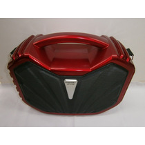 Speaker Ecopower Ep-2199 Usb/mic/cont/blut