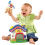 Fisher-price Laugh And Learn Playhouse Perrito