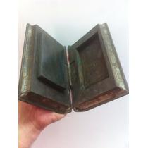 Pedra De Amolar Navalhas Facas Bisturis Antigos1940 Coleção