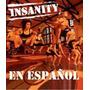 Insanity Completo Español ,dvds Excelente Calidad E Imagen
