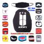 M61 Kpop BTS Army