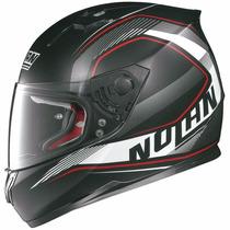 Casco Integral Nolan N64 Swerve 079 Black Italy Devotobikes