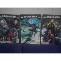 Marvel Preludio La Muerte De Spiderman Hombre Araña Completo