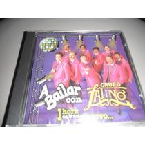 Grupo Latino Abailar 1 Hora De Musica En Nvivo Cd Disa 1998