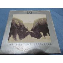 Cd U2 The Best Of 1999-2000 Arte Som
