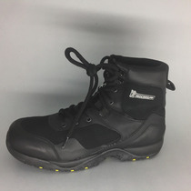 Botas Tacticas Militares Michelin Negra Mod.43501