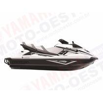 Waverunner Jet Ski Yamaha Fx Cruiser Svho 1812cc Ano 2016