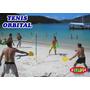 Tenis Orbital Juego Palo Con Pelota Playa Pileta Belgrano