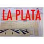 Kit Madera Balsa Aeromodelo Teniente Origone Armar La Plata