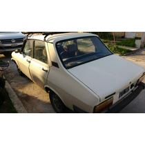 Renault R 12 1986
