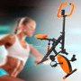 Body Crunch Evolution Slim Rider X 9 Baja Peso Tonifica 2en1