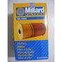 Filtro Aceite Millard Ml4382 Mitsubishi Fk 615 Wix 57081