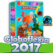 Decoracion Con Globos Aprende 100 Figuras +videos 2.5 Gigas