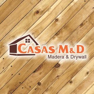 Casas Prefabricadas Madera Y Drywall Modulos Prefabricados En