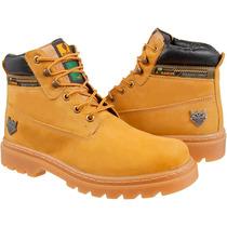 Bota Amarela Hip Hop Albarus Usually 8700
