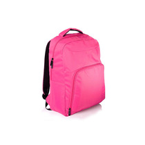 Mochila Multilaser College Para Notebook Rosa 15