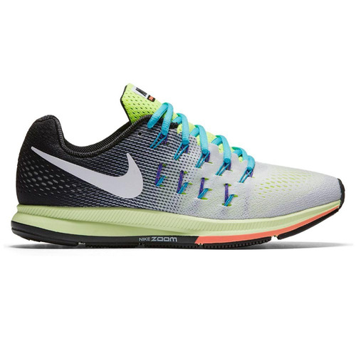 best loved ccba2 a53a4 zapatillas nike mujer air zoom pegasus 33 2008741