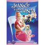 Jeannie É Um Gênio - 4ª Temporada- Box Novo Orig.lacr