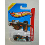 Hot Wheels Treasure Hunt Regular Bad To The Blade 2013