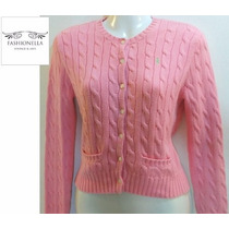 Suéter Tejido Polo Ralph Lauren -fashionella- S T9y6 T9y0