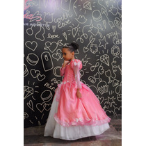 Disfraz Ariel La Sirenita, Calidad Premium