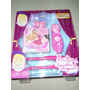 Diario Magico Barbie Y Las Zapatillas Magicas Niñas