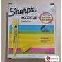 Resaltador Sharpie Accent 3d / Varios Colores *12 (con Iva)
