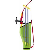 Super Arco E Flecha Com Infravermelho 490300