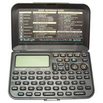 Agenda Eletrônica 32 Kb Sharp El6490br