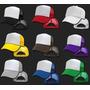 Gorras De Malla Para Sublimar Estampar Y Personalizadas