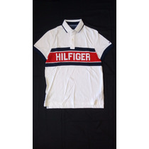 Camisa Polo Tommyhilfiger Hil - Cores Diversas Frete Grátis