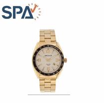 Relógio Seculus Masculino Analógico C/ Calendário - 28283gps