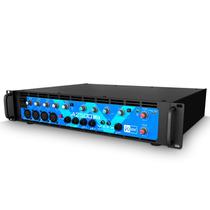 Amplificador Potência 600w Machine A2500 Mix