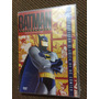 Batman Series Animadas Volumen 1 Dc Comics Warner Dvd Nuevo
