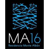 Desarrollo Monte Albán 16