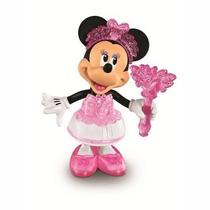 Set Recital Baile Minnie Mouse Fisher Price Princesas Disney
